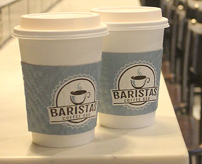 Get Your Coffee Fix From a Local Cafe